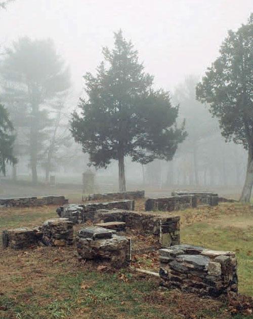 Cultural Landscape Preservation