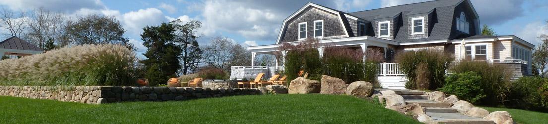 Landscape Architecture Services