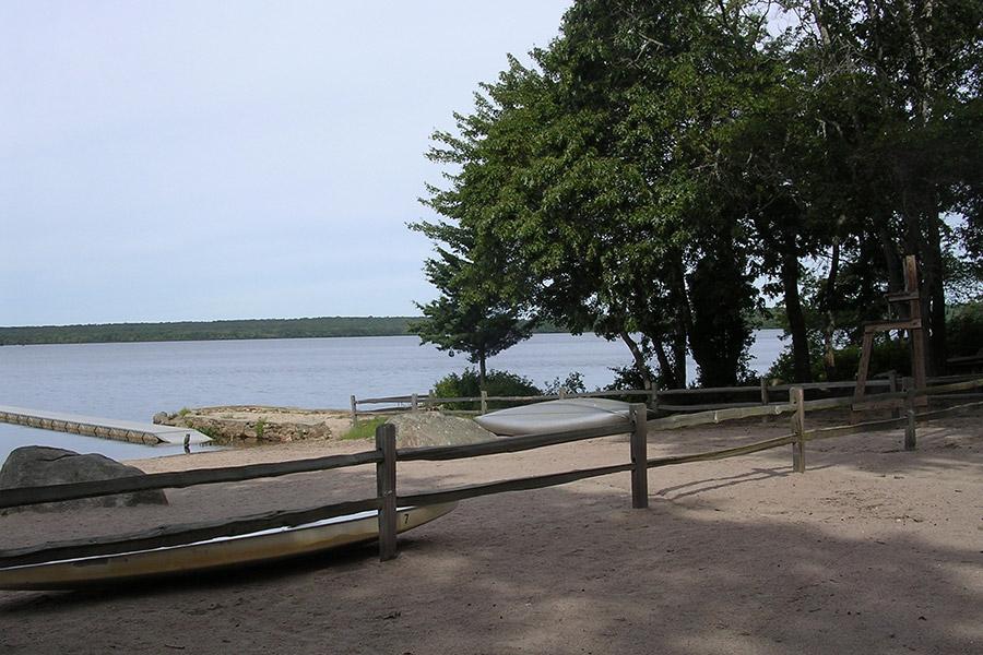 Ocean Community YMCA Camps