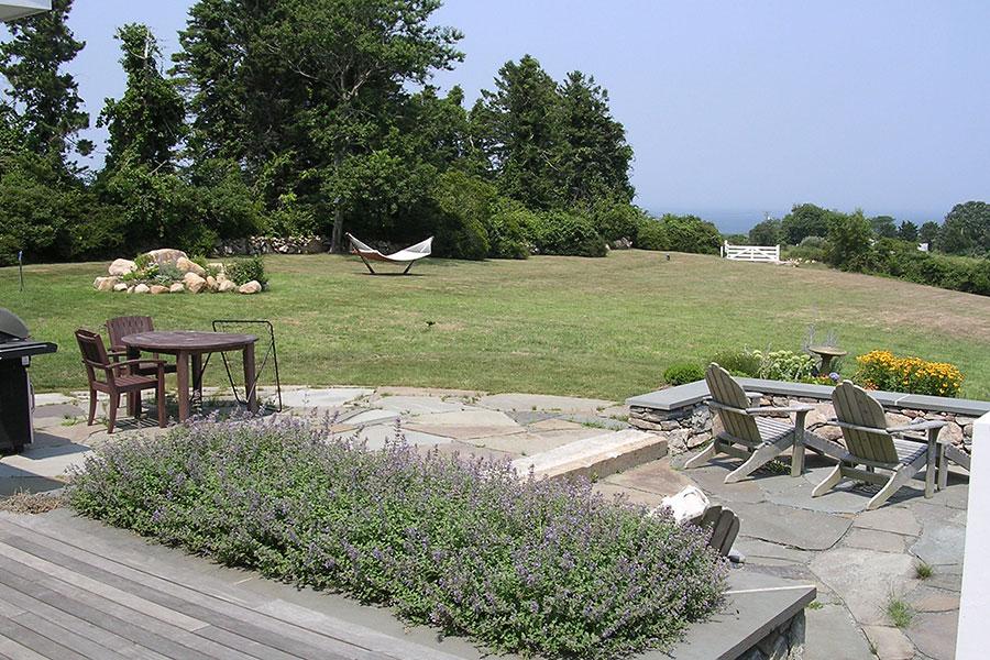 Island Simplicity: Block Island, Rhode Island