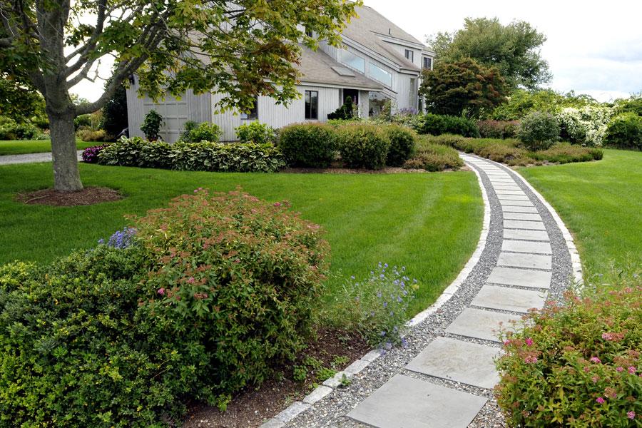 Coastal Residence: Charlestown, Rhode Island